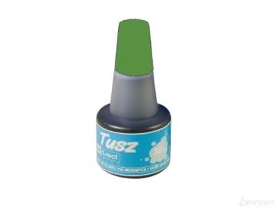Tusz D.RECT zielony 30 ml