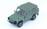 Peugeot P4 Millitary (matt olivee) (SPT004W)