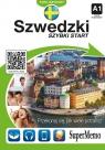 Szwedzki Szybki start kurs językowy z płytą CD