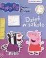 Świnka Peppa Chrum Chrum 33 Dzień w szkole