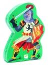 Puzzle postaciowe Rycerz (DJ07231)