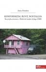 Konformizm bunt nostalgia Turystyka niszowa z Polski do krajów byłego Horolets Anna