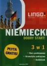 Niemiecki Dobry start 3 w 1 + CD