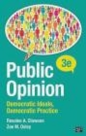 Public Opinion Zoe Oxley, Rosalee Clawson
