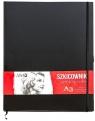 Szkicownik profesjonalny A5 80 kartek