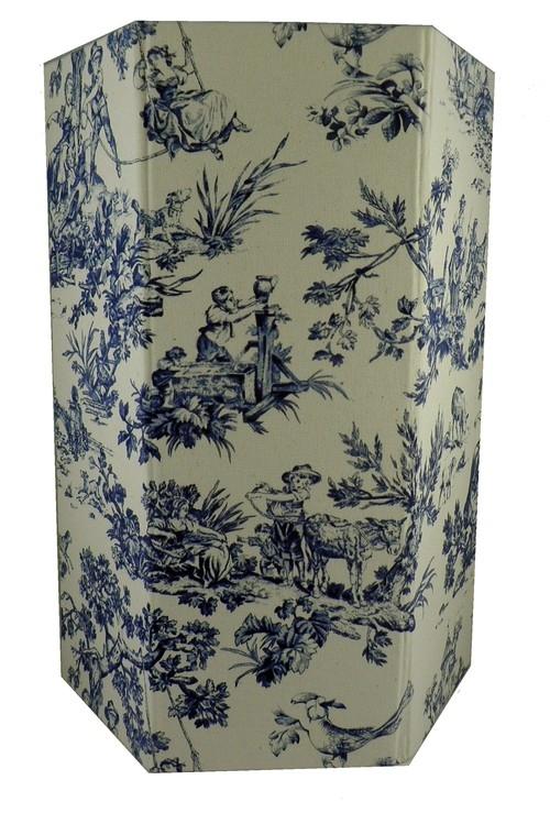 Kosz na papier Leuchtturm1917 Seasons niebieski