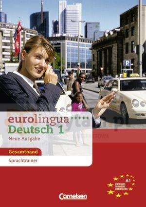 Eurolingua deutsch neu 1 Sprachtrainer Friederike Jin, Joachim Schote