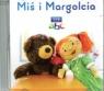 Miś i Margolcia CD