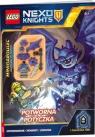 Lego Nexo Knights Potworna potyczka LNC-804
