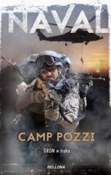 Camp Pozzi. GROM w Iraku Naval