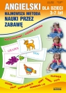 Angielski dla dzieci Najnowsza metoda nauki przez zabawę