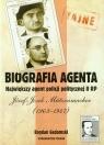 Biografia agenta