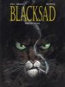 Blacksad tom 1. Pośród cieni