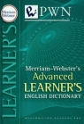 Merriam-Webster's Advanced Learner's English dictionary (promocja !!)