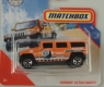 Matchbox: Hummer H2 Suv Concept (C0859/GKM01) Wiek: 3+