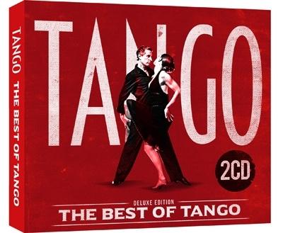 Tango 2 CD Różni wykonawcy