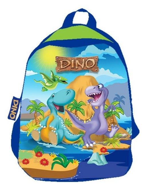 Plecak mały Dino