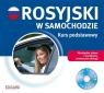 Rosyjski w samochodzie Kurs podstawowy Praca zbiorowa