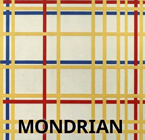 Mondrian Hajo Duchting