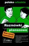 Rozmówki planszowe polsko-włoskie