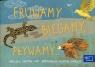 Odkrywam czytanie 1 Część 8 Fruwamy, biegamy, pływamy Edukacja Lech Grażyna
