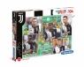 Puzzle 104: Juventus