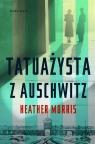 Tatuażysta z Auschwitz Heather Morris