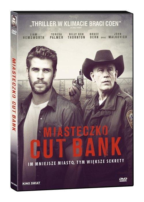 Miasteczko Cut Bank Shakman Matt