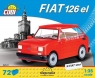 Cars Fiat 126p (24531)