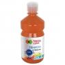 Farba tempera 500 ml - brązowa (305830)