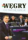 Węgry Co tam się dzieje