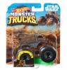 Hot Wheels Monster Truck: Pojazd 1:64 - Chewbacca (FYJ44/GJF46) Wiek: 3+