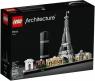 Lego Architecture: Paryż (21044)