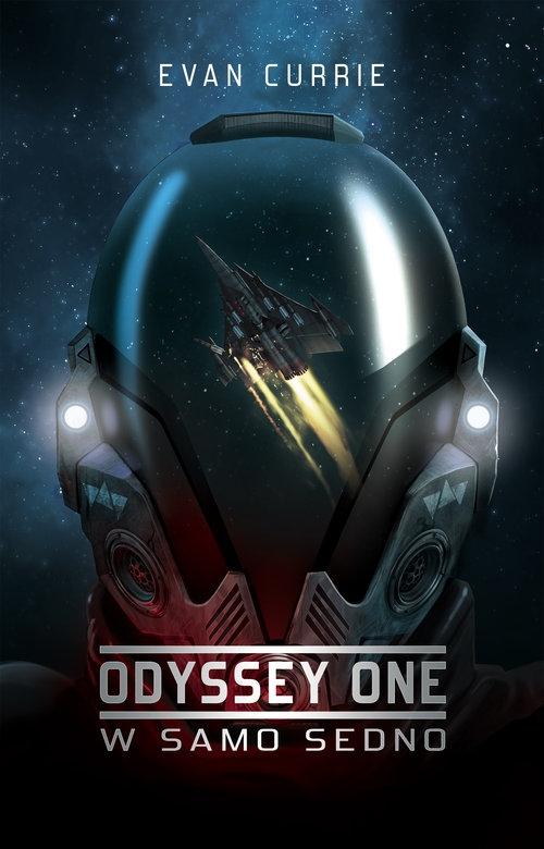 Odyssey One: W samo sedno Currie Evan