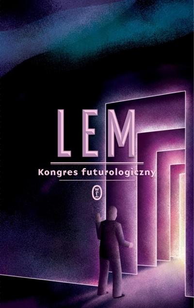 Kongres futurologiczny Lem Stanisław