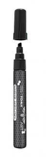Marker akrylowy - czarny TO-40032