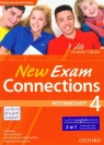 New Exam Connections 4 Intermediate Student's Book