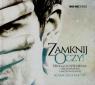 Zamknij oczy Droga do spełnienia Lekcje Samsona Książeczka + 3CD Szustak Adam