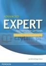Advanced Expert 3ed eText Teacher CDR