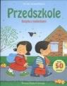 Przedszkole Książka z naklejkami