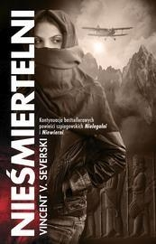 Nieśmiertelni audiobook Vincent V. Severski