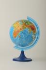 Globus fizyczny 110 mm