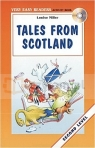 LS Tales from Scotland + CD