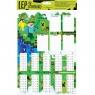 Elektrostatyczny plan lekcji A4 - Gra