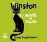 Kot Winston Polowanie na rabusiów  (Audiobook)