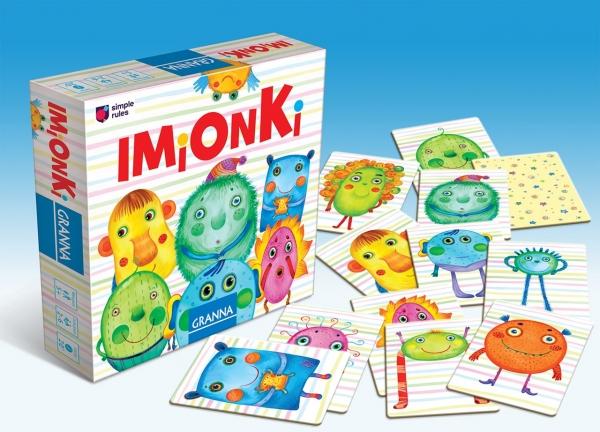 Imionki (00331)