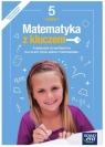 Matematyka z kluczem. Klasa 5. Zbiór zadań do matematyki dla szkoły podstawowej - Szkoła podstawowa 4-8. Reforma 2017