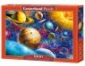 Puzzle 1000: Solar System Odyssey