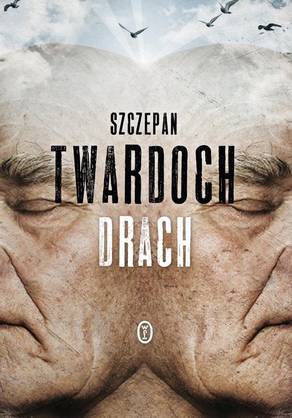 Drach Twardoch Szczepan