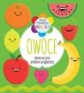 Moja pierwsza książka - Owoce. Słowniczek polsko-angielski